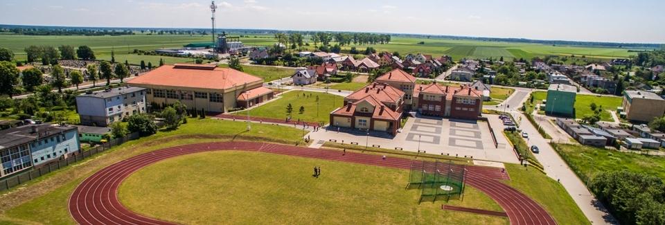 Szkoła Podstawowa nr 2 w Korfantowie