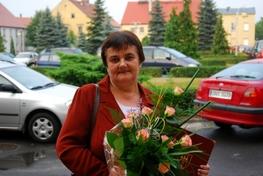 Halina Przystawska