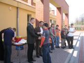Konkurs bezpieczeństwo ruchu drog. 14.04.2008 r. Korfantów 020.jpeg