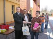 Konkurs bezpieczeństwo ruchu drog. 14.04.2008 r. Korfantów 026.jpeg