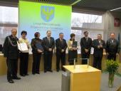Laureaci w kategorii Organizacje pozarządowe