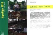 Gabriela i Karol Goliasz