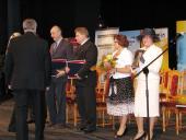 Laureaci Opolskiej Nagrody Jakości