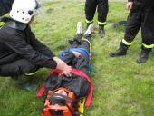 Ćwiczenia na obiekcie w Rzymkowicach 29.05.2010r. (30).jpeg