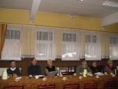 Galeria Spotkania konsultacyjne z organizacjami pozarządowymi