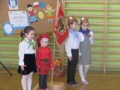 Galeria Otwarcie nowego oddziału przedszkolnego