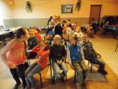 Galeria Czas na relaks - cykl zajęć podczas ferii w świetlicy wiejskiej w Puszynie