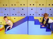 Galeria Zabawkowe szaleństwo  Biedronek