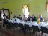 Galeria Konwent Burmistrza  z Sołtysami w Gryżowie