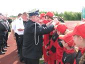 Galeria Gminne Zawody Sportowo – Pożarnicze CTiF w Korfantowie