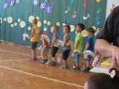 Galeria XX Gminny Festiwal Piosenki Przedszkolnej