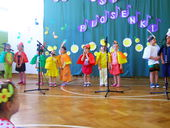 Galeria Biedroneczki na Festiwalu Piosenki  w …