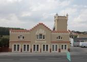 Galeria Oddanie do użytku zabytkowej remizy w Korfantowie