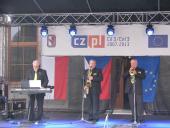 Galeria 730-lecie miejscowości Písečná