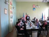 Galeria Konsultacje społeczne pierwsze spotkanie za nami!
