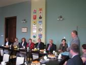 Galeria Spotkanie z nauczycielami z okazji Święta Edukacji Narodowej