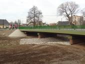 Galeria Otwarcie mostu w Przechodzie