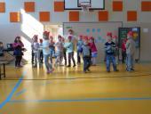 Galeria Pierwszy dzień wiosny w Zespole Szkolno-Przedszkolnym w Przechodzie