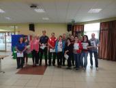Galeria Ogólnopolski Turniej Bezpieczeństwa w Ruchu Drogowym w Gimnazjum w Korfantowie