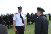 Galeria Gminne Zawody Sportowo-Pożarnicze we Włodarach  Seniorów