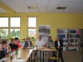 Galeria Spotkania fokusowe dot.  Strategii Rozwoju Obszaru Funkcjonalnego Partnerstwa Nyskiego 2020 i strategii sektorowych