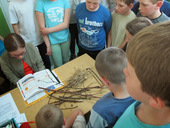 Galeria Międzynarodowy Dzień Ziemi w Zespole Szkolno – Przedszkolnym  w Przechodzie