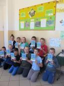 Galeria Misja Przyroda  w Zespole -Szkolno-Przedszkolnym w Przechodzie