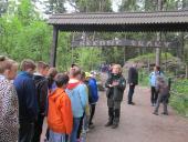 Galeria Misja Przyroda to niezwykła  podróż w świat przyrody!