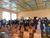 """Galeria XXXI Seminarium Geografii Wsi pt. """"Obszary wiejskie – pierwsza dekada w Unii Europejskiej i nowa perspektywa"""""""