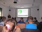 Galeria Misja przyroda -Zielone szkoły w Parkach Narodowych
