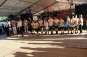Galeria Odbył się XV Międzynarodowy Turniej Piłki Prądowej Wasserball  w Przechodzie