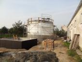 Galeria Modernizacja Stacji Wodociągowej w Przydrożu Małym
