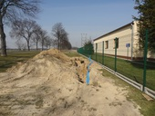 Galeria Budowa sieci wodociągowej SUW Korfantów - Puszyna