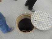 Galeria Budowa kanalizacji sanitarnej z przepompownią w ul. Spacerowej w Korfantowie