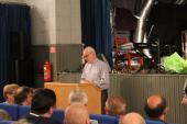 Galeria Informacja z uroczystej sesji Rady Miejskiej w Korfantowie