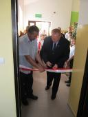 Galeria Gminna inauguracja nowego roku szkolnego we Włodarach