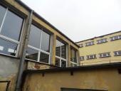 Galeria Termomodernizacja ZSP Korfantów - obecnie