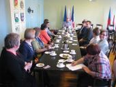 Galeria Spotkanie klubu HDK