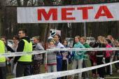 Galeria Wojewódzkie zawody oraz Mistrzostwa Województwa Opolskiego w Biegach Przełajowych w Korfantowie