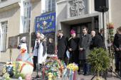 Galeria Błogosławieństwo od Biskupa i życzenia od Prezydenta