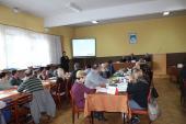 Galeria XVII obrady sesji Rady Miejskiej w Korfantowie już za nami