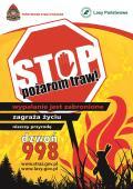 Plakat A3 ,,Stop pozarom traw''.jpeg
