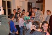 Galeria Delegacja  z Gminy Korfantów z wizytą w Boulleret we Francji!