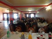 Galeria Spotkanie Burmistrza Korfantowa z przedsiębiorcami