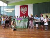 Galeria Dzień Patrona Szkoły Podstawowej im. Wojska Polskiego w Korfantowie