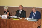 Galeria Rada Miejska w Korfantowie jednogłośnie za udzieleniem  absolutorium  Burmistrzowi Korfantowa!