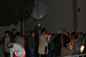 Galeria 21 września br. Mieszkańcy Gminy Korfantów i goście powitali   Panią Barbarę Niewiedział i jej trenera Pana Mariusza Żabińskiego!