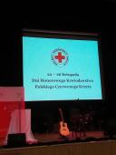 Galeria Akademia z okazji Dni Honorowego Krwiodawstwa PCK