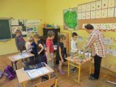 Galeria Projekt owoce i warzywa w szkole