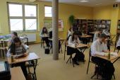 Galeria Konkurs Polonistyczny dla gimnazjów